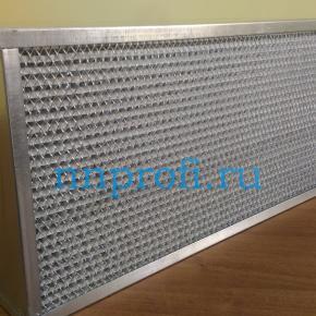 Фильтр компактный с алюминиевым сепаратором ФВком (M5-F9)