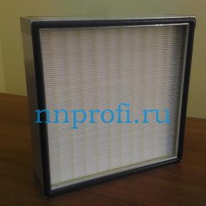 Фильтры компактный с клеевым сепаратором ФВКом (M5-F9)