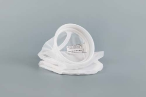 Фильтр жидкостный с пластиковым кольцом